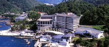 ホテル金波楼