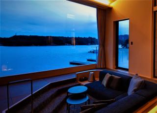 汀渚 ばさら邸が、海辺の新客室棟「別邸 漣のはなれ」をオープン