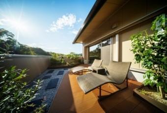 福島県・いわき湯本温泉「ときわの宿 浜とく」増築棟「蒼館」が10月グランドオープン