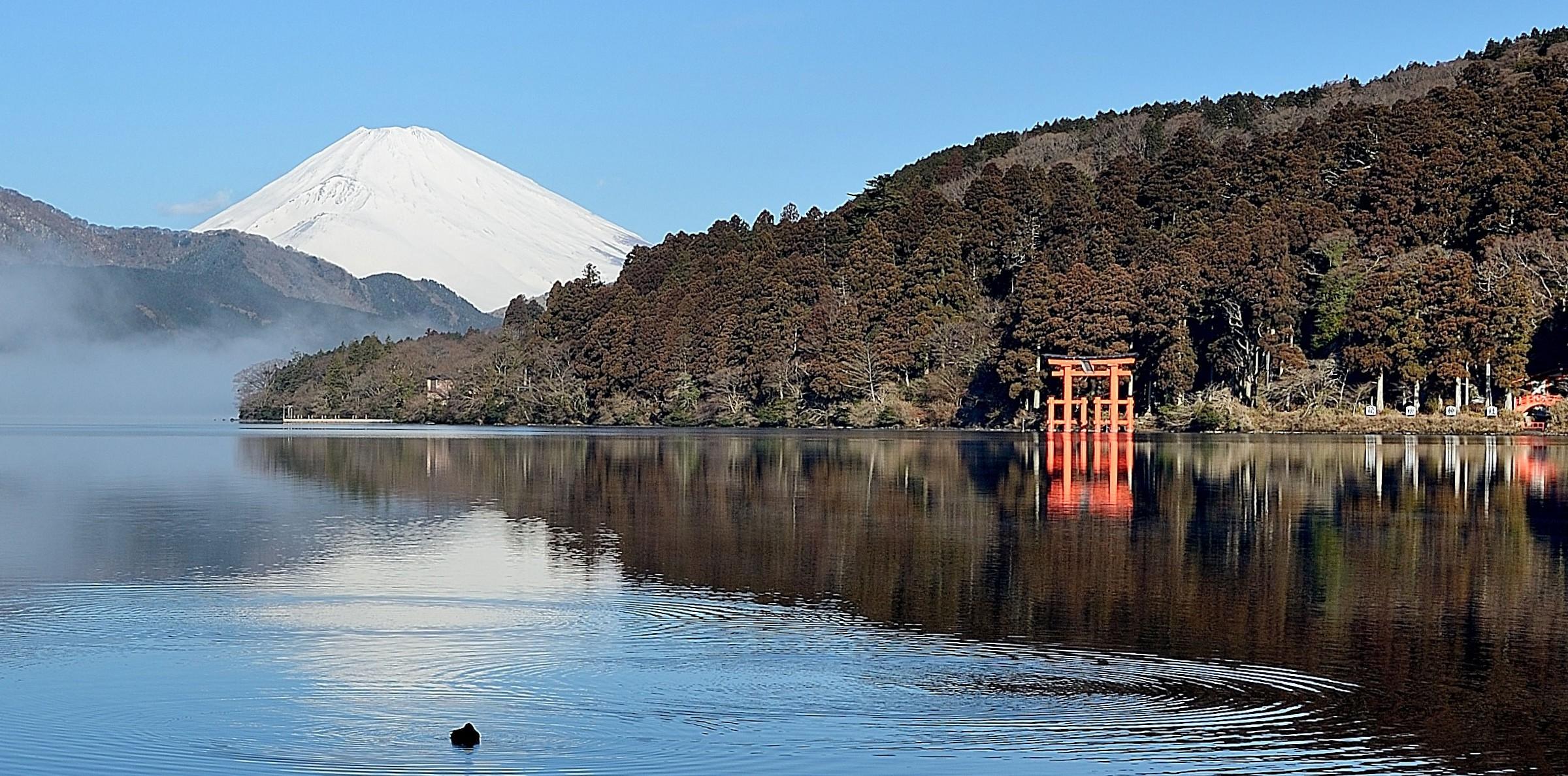 箱根温泉旅館ホテル協同組合