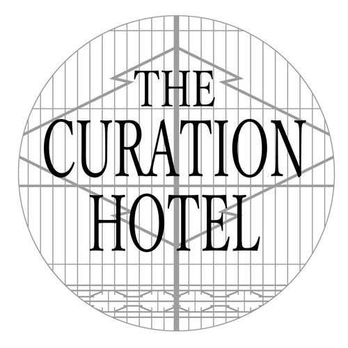 LOGO THE CURATION HOTEL
